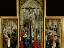 Mary Magdalene Reading, about 1435-Rogier van der Weyden-Giclee Print