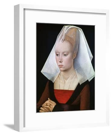 Portrait of a Lady, 1460