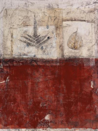 Roja de Cereza-Checo Diego-Premium Giclee Print