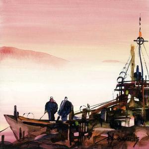 L'espoir by Roland Palmaerts