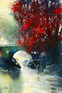 Voyage à 3 by Roland Palmaerts