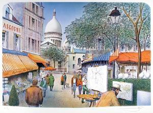 Paris-06 by Rolf Rafflewski