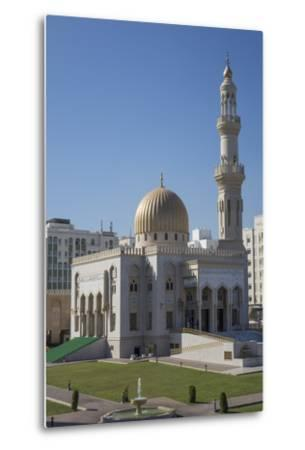 Zawawi Mosque, Muscat, Oman, Middle East