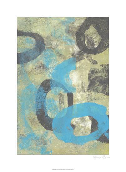 Roll-Out I-Jennifer Goldberger-Limited Edition