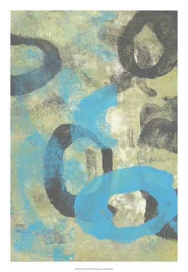 Roll-Out I-Jennifer Goldberger-Premium Giclee Print
