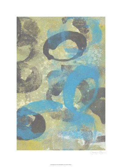 Roll-Out II-Jennifer Goldberger-Limited Edition