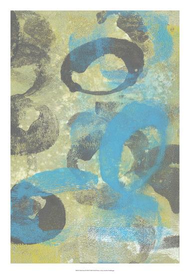 Roll-Out II-Jennifer Goldberger-Premium Giclee Print
