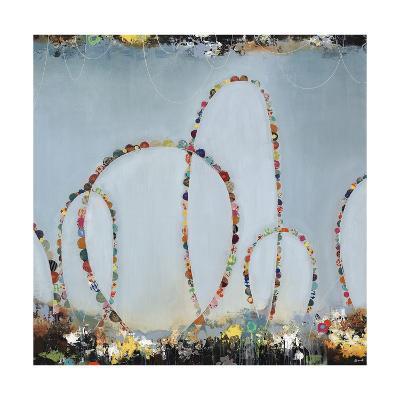 Roller Coaster Rainbow-Sydney Edmunds-Giclee Print