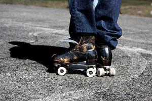 Roller Skates Central Park NYC