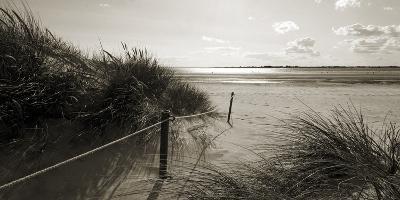 Rolling Dunes III-Ben James-Giclee Print