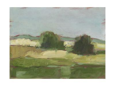 Rolling Pasture I-Ethan Harper-Premium Giclee Print