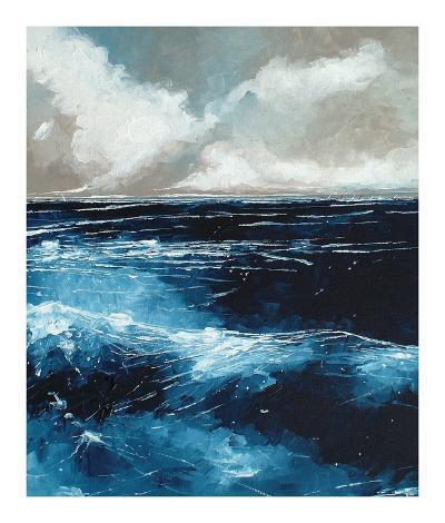 Rolling Sea-Stuart Roy-Art Print