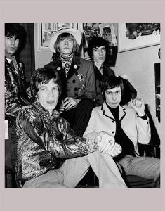 Rolling Stones, 1966
