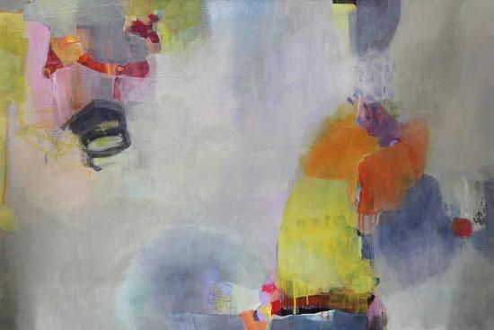 Rolling the Dice-Lina Alattar-Art Print