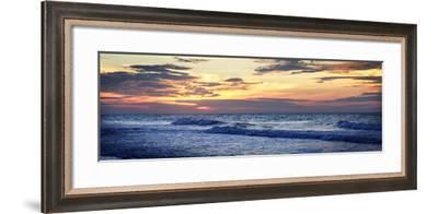 Rolling Waves-Alan Hausenflock-Framed Art Print