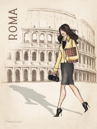 Roma-Andrea Laliberte-Art Print