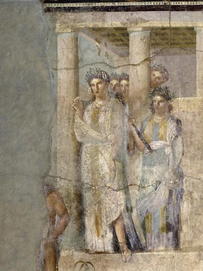 Roman Art : Iphigenia in Tauris--Photographic Print