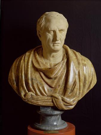 Bust of Marcus Tullius Cicero
