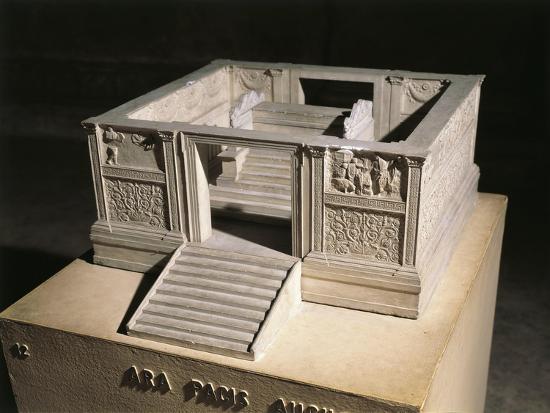 Roman Civilization B.C.--Giclee Print