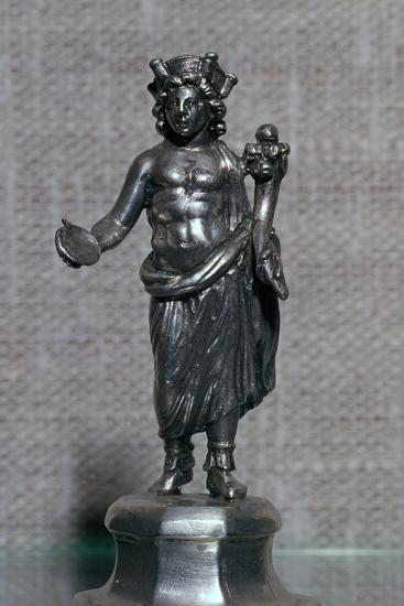 Roman Genius of a city-Unknown-Giclee Print