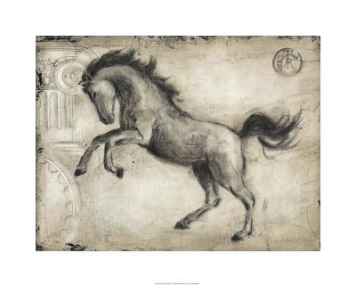 Roman Horse II-Ethan Harper-Limited Edition