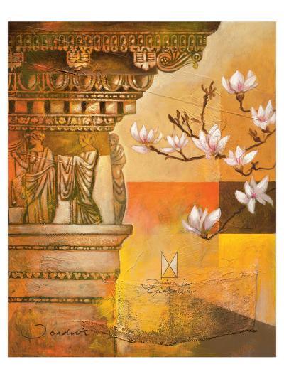 Roman Hymn-Joadoor-Art Print