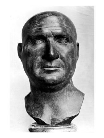 Portrait of Scipio Africanus