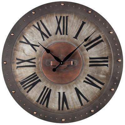 Roman Sundial Outdoor Clock