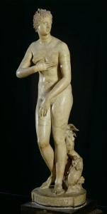 The Medici Venus by Roman
