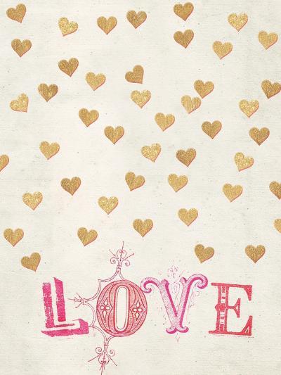 Romance Collection Love-Miyo Amori-Art Print