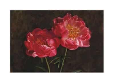 Romance-Janel Pahl-Giclee Print