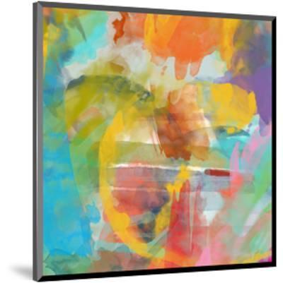 Romance-Yashna-Mounted Art Print