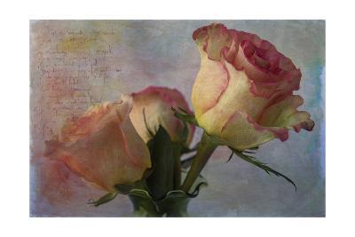 Romance-Bob Rouse-Giclee Print