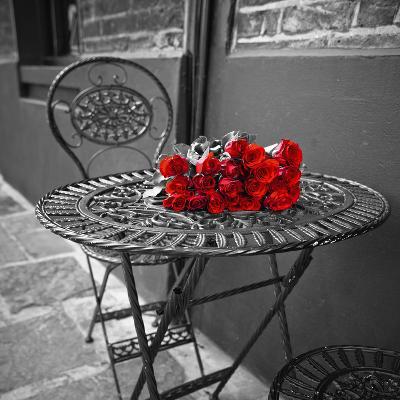 Romantic Roses II-Assaf Frank-Art Print