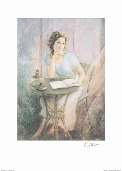 Romantica 8--Art Print