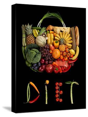Diet Handbag