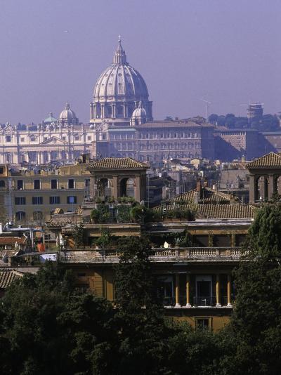 Rome, Italy-Angelo Cavalli-Photographic Print