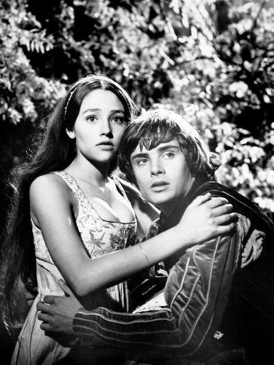 Romeo and Juliet--Photo