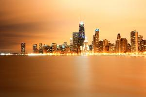 55 Chicago by Romeo Banias