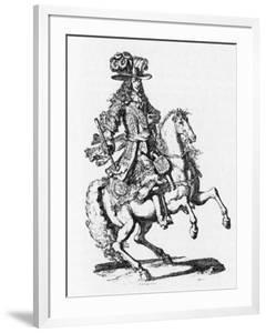 William III of Orange by Romeyn de Hooghe
