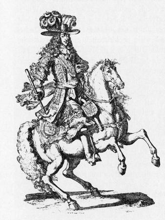 William III of Orange