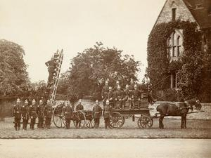 Romsey Fire Brigade
