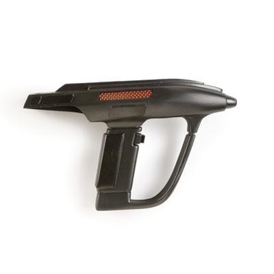 Romulan Pistol Weapon, Made for 'Star Trek: Deep Space Nine', C.1993