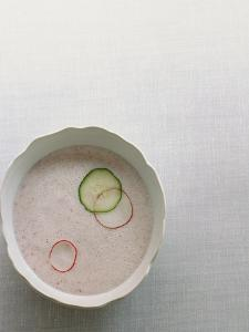 Gourmet - August 2006 by Romulo Yanes