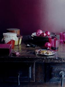 Gourmet - December 2006 by Romulo Yanes