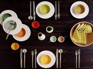 Gourmet - February 2005 by Romulo Yanes