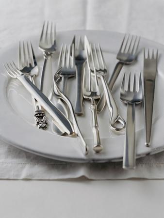 Gourmet - November 2005 by Romulo Yanes