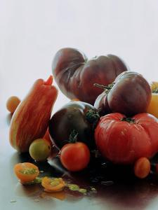 Gourmet - September 2006 by Romulo Yanes