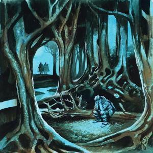 Fairy Tale by Ron Embleton