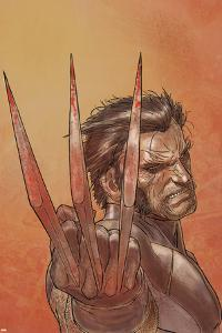 Wolverine Weapon X No.1 Cover: Wolverine by Ron Garney